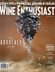 Wine Enthusiast – February-March 2020