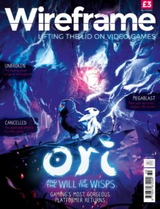 Wireframe – Issue 32, 2020