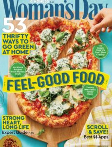 Woman's Day USA – March 2020