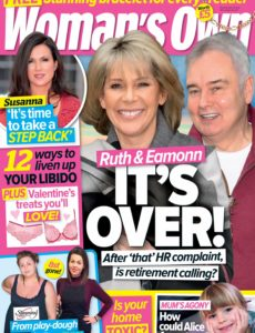 Woman's Own – 10 February 2020