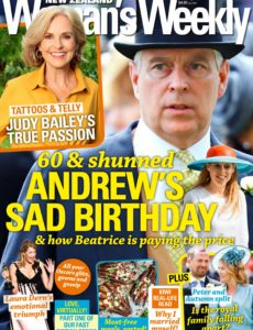 Woman's Weekly New Zealand – February 24, 2020