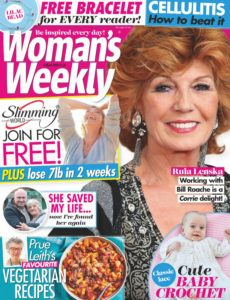 Woman's Weekly UK – 03 March 2020