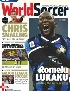 World Soccer – March 2020