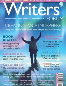 Writers' Forum – Issue 221 – February 2020