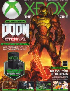 Xbox The Official Magazine UK – March 2020