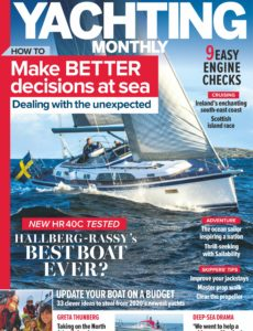 Yachting Monthly – April 2020