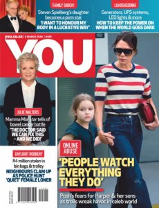 You South Africa – 05 March 2020