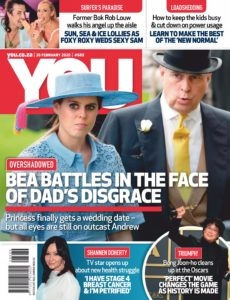 You South Africa – 20 February 2020