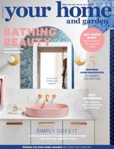 Your Home and Garden – March 2020