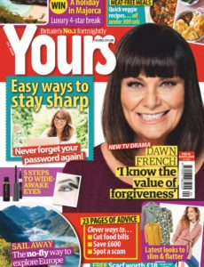 Yours UK – 01 March 2020