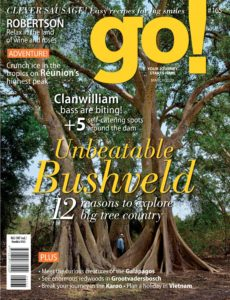 go! South Africa – March 2020
