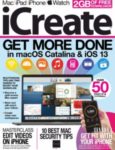 iCreate UK – April 2020