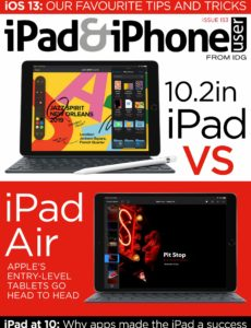 iPad & iPhone User – February 2020