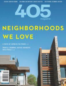 405 Magazine – March 2020