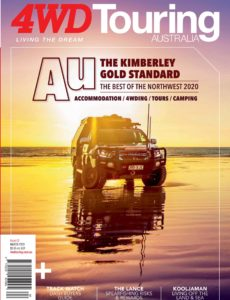4WD Touring Australia – Issue 92 – March 2020