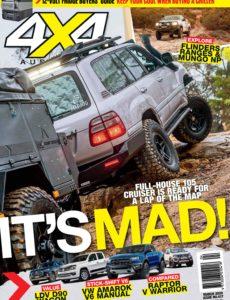 4×4 Magazine Australia – March 2020