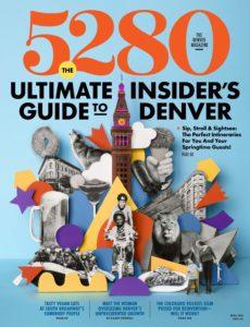 5280 Magazine – April-May 2020