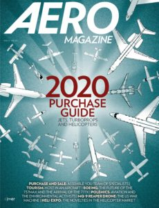 Aero Magazine International – February 2020