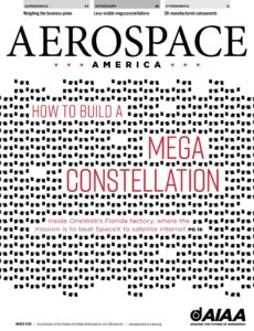 Aerospace America – March 2020