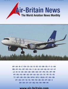 Air-Britain News – March 2020