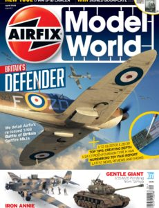 Airfix Model World – Issue 113 – April 2020