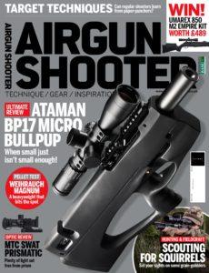 Airgun Shooter – February 2020