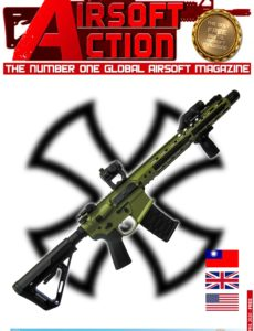 Airsoft Action – April 2020