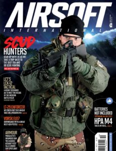 Airsoft International – Volume 15 Issue 12 – March 2020