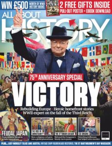 All About History – Issue 89, 2020