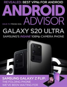 Android Advisor – March 2020