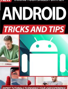 Android Tricks And Tips – No 1, 2020