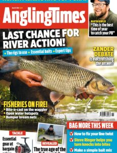 Angling Times – 10 March 2020
