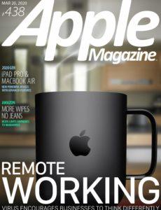 AppleMagazine – March 20, 2020