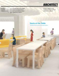 Architect – March 2020