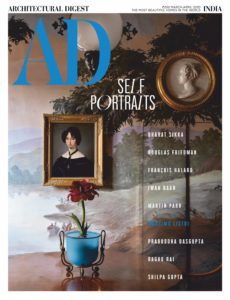 Architectural Digest India – March 2020