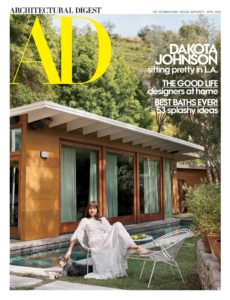 Architectural Digest USA – April 2020