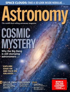 Astronomy – May 2020