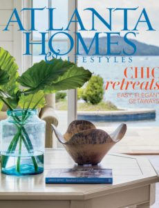 Atlanta Homes & Lifestyles – April 2020