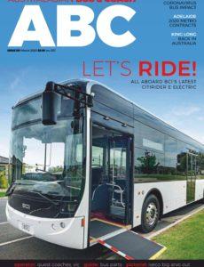 Australasian Bus & Coach – March 2020