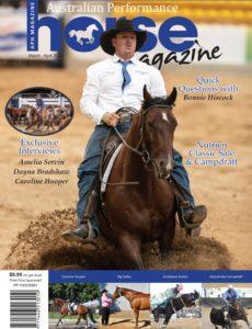 Australian Performance Horse Magazine – March-April 2020