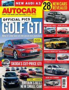 Autocar UK – 04 March 2020