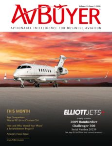 AvBuyer Magazine – March 2020