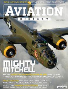 Aviation History – May 2020