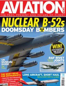 Aviation News – April 2020