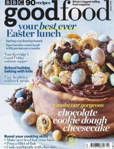 BBC Good Food UK – April 2020