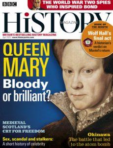 BBC History UK – April 2020