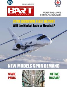 Bart International – February-April 2020