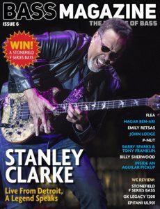 Bass Magazine – Issue 6 2020