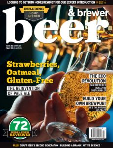 Beer & Brewer – Autumn 2020
