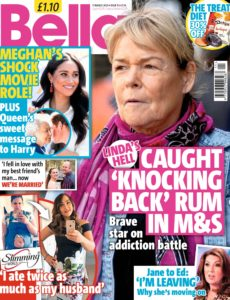 Bella UK – Issue 11 – 17 March 2020